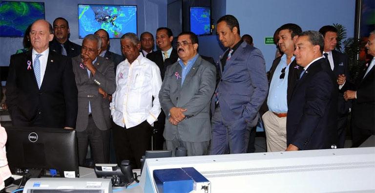 Photo of Senadores valoran complejo aeronáutico del IDAC