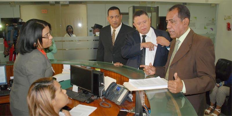 Photo of PRD recurre ante el TSE por decisiones de la JCE