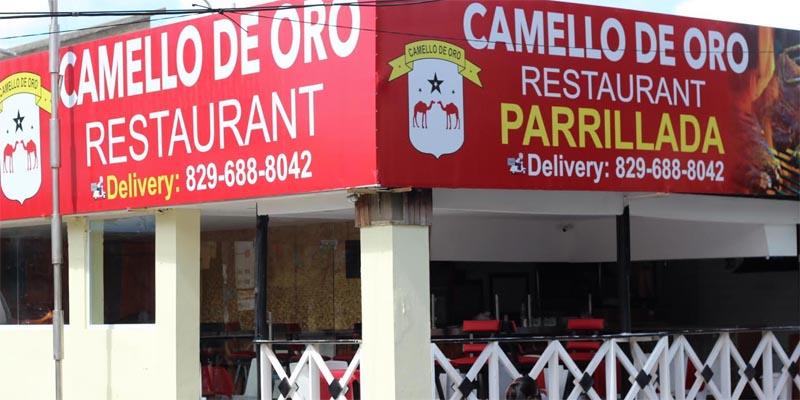 Photo of Restaurante Camello de Oro abre sus puertas