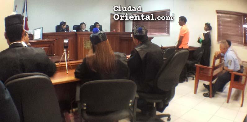 Photo of Video – Condenado a 30 años ex sargento ERD mató ex pareja y hirió otras dos