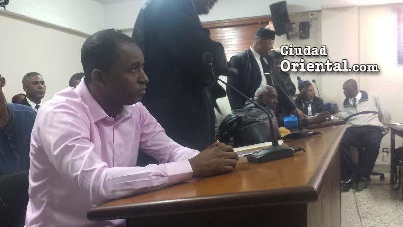 Photo of Video – Corte rechaza variación prisión preventiva a Rafael Lara