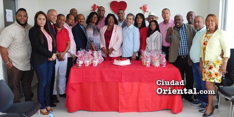 Photo of Así celebraron los regidores del ASDE el Día de San Valentín