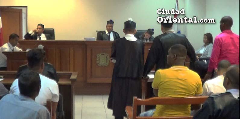 Photo of Video -Condenado a 12 años hombre mató otro en un drink en Boca Chica