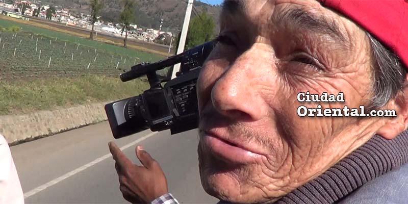 Photo of ¿Qué tiene que ver este hombre  con los altos precios de las papas y cebollas en SDE?