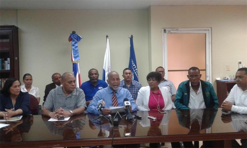 Photo of ADP convoca concentración nacional el viernes 13 de abril