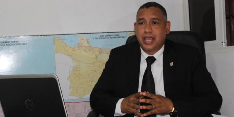 Photo of Diputado Alexis Jiménez deplora inseguridad en Boca Chica y  SDE