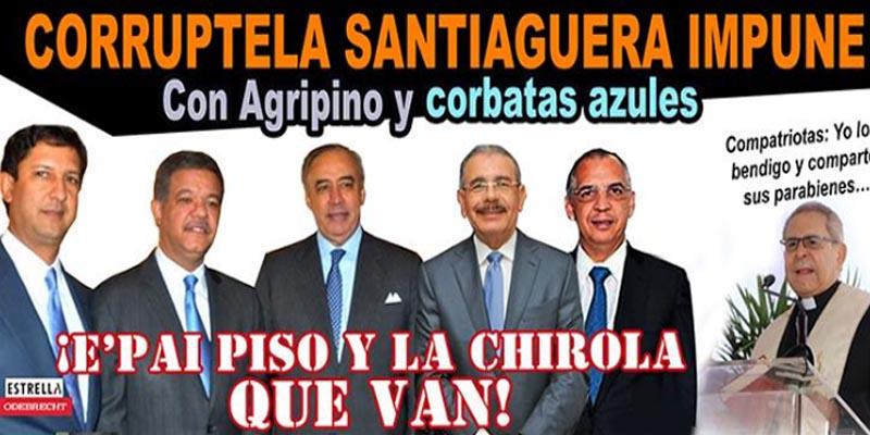 Photo of Comentario al Manifiesto del Cibao al final de la #marchaverde de Santiago