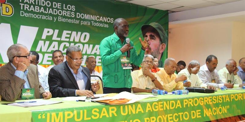 Photo of Este partido aliado del gobierno también exige se aplique todo el peso de la ley a los corruptos