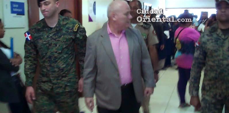 """Photo of Nuevo aplazamiento en preliminar general """"Ranger"""" imputado de homicidio"""