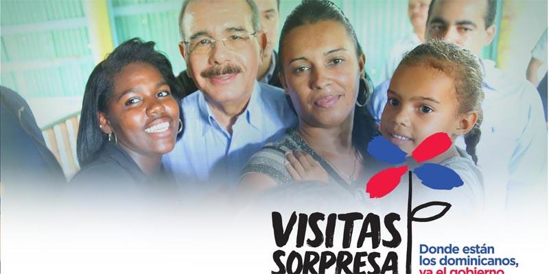 Photo of Visitas Sorpresa llevan a productores avances de la ciencia y la tecnología y fortalece relación gobierno-sociedad