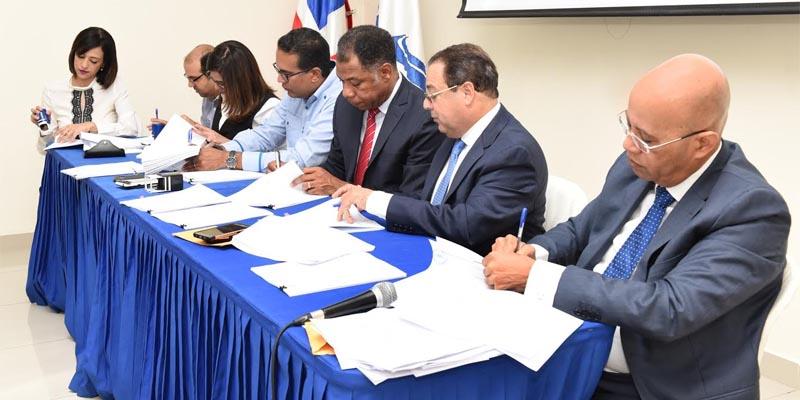 Photo of Las EDE firman contratos para compra de energía a AES e Itabo