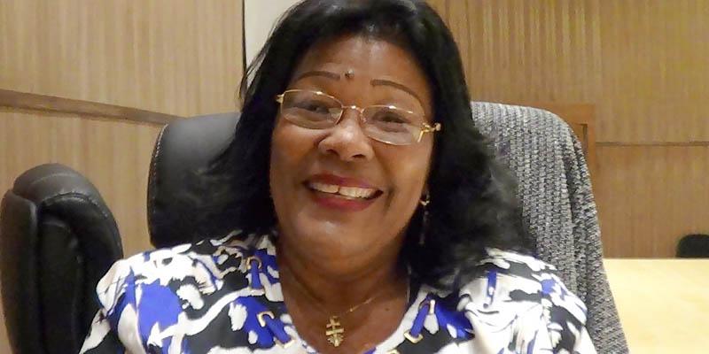 Photo of ¿Qué sabe la Presidenta del Concejo de Regidores de las supuestas amenazas de muerte a una colega?