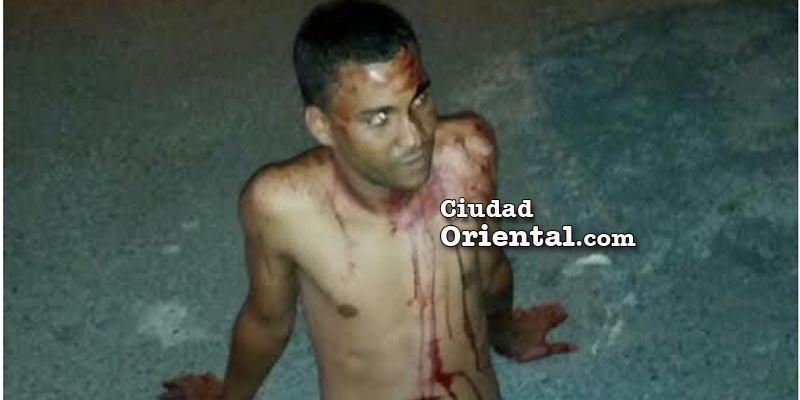 Photo of Herido y capturado atracador se escondió en la residencia del ex diputado Jorge Frías