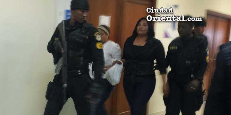 Photo of Tribunal reserva fallo en preliminar asesinatos Natasha y Suleika