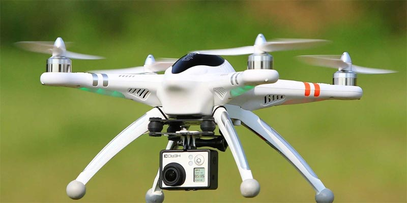 Photo of El IDAC emplaza operadores de drones a hacer un uso correcto de esos aparatos