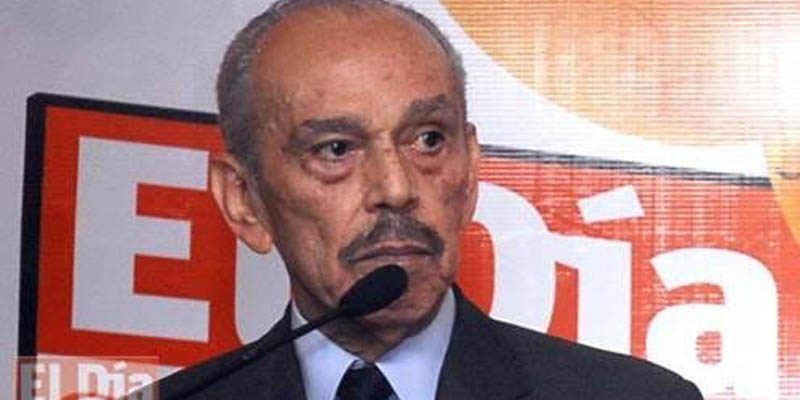 Photo of SNTP lamenta muerte de Molina Morillo