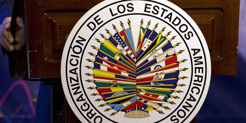 Photo of El ministerio de colonias, (OEA), da un golpe institucional a Bolivia para sancionar a Venezuela