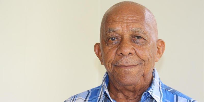 Photo of Muere padre del periodista Genris García