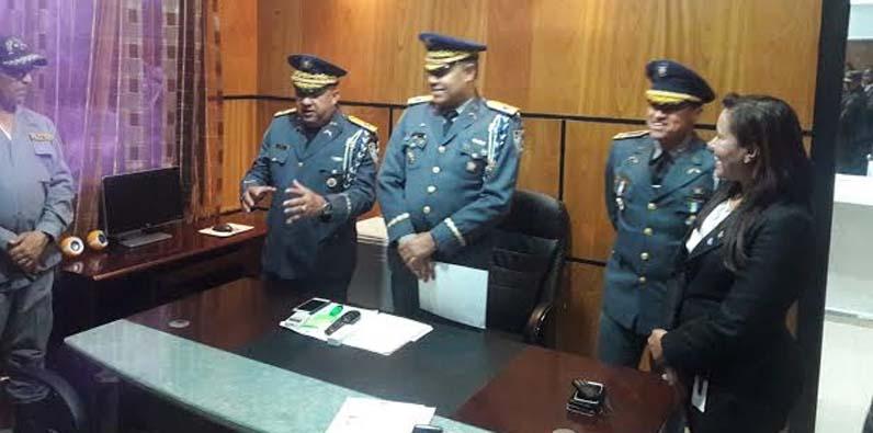 Photo of General Suardí Correa asume Dirección Regional Noroeste PN