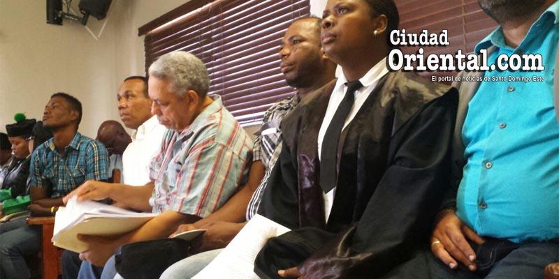 Photo of El dueño de La Tablita hace turno a la espera del juicio en su contra