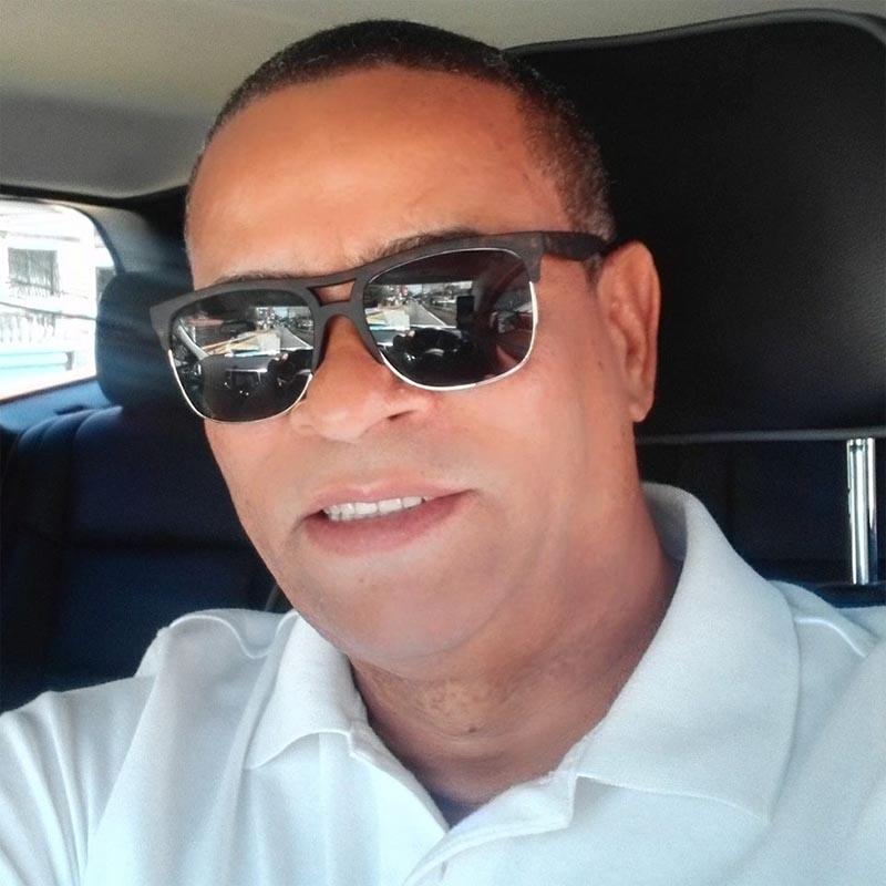 Photo of Gilberto Balbuena tiene listas las maletas para irse del PRD al PRM