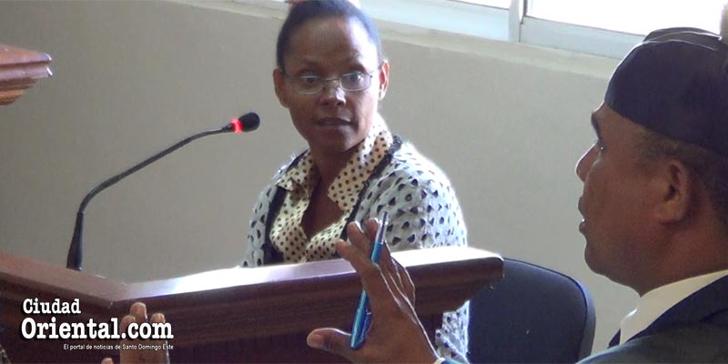 El abogado de Chapman intenta evitar el testimonio dela testigo Joselin Ubieras Ramos