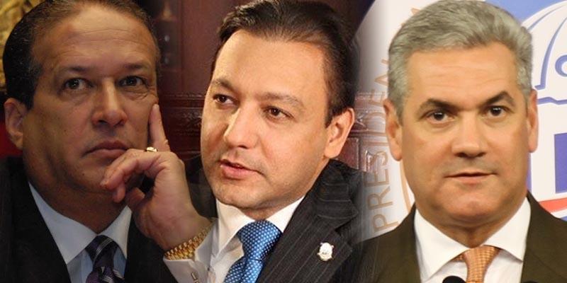 Photo of CONA deplora no incluyeran en caso Odebrecht a Reinaldo, Abel ni a Gonzalo Castillo