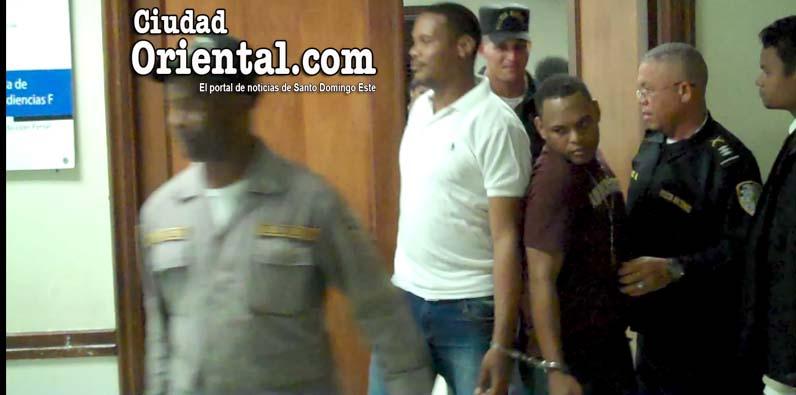 Photo of Video- Condenados a 30 años dos hombres secuestraron a otro en Villa Faro