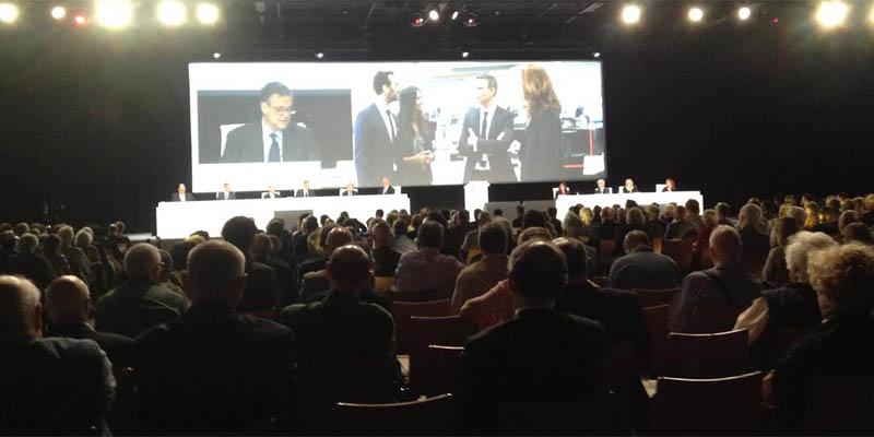 Photo of Asamblea accionistas banco francés decide retirar financiamiento Punta Catalina