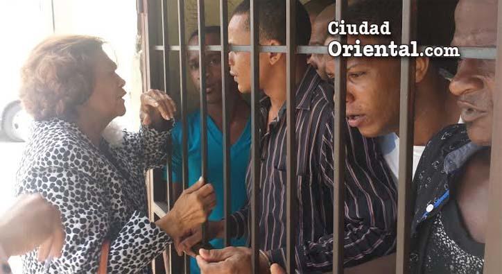 Photo of Defensora del Pueblo pide construir canchas para bajar la criminalidad