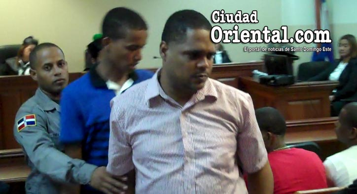 Photo of Video – Condenados a 30 y 20 años dos hombres asesinaron otro para atracarlo en Los Alcarrizos