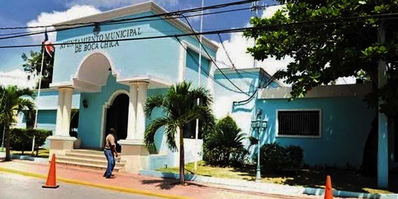 Photo of Bajo investigación por el MP el alcalde y regidores de Boca Chica