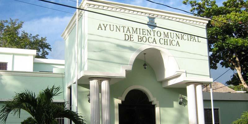 Ayuntamiento de Boca Chica