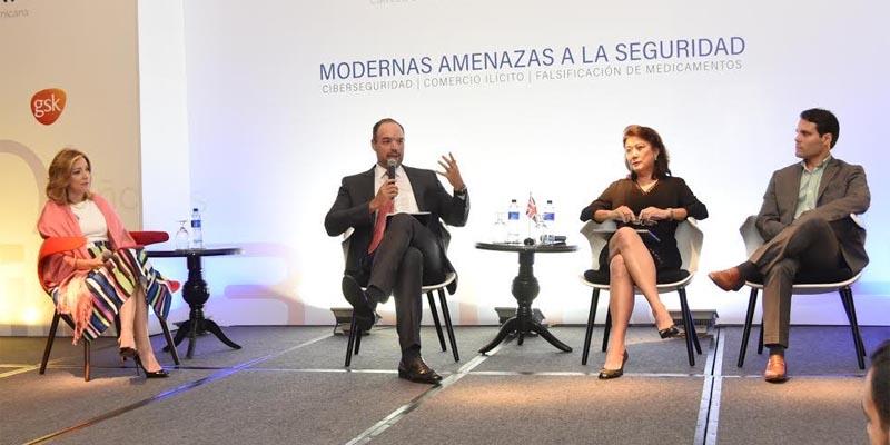 Photo of Indotel anuncia gobierno lanzará Política Nacional de Ciberseguridad