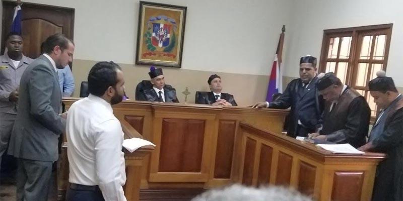 Photo of Tribunal rechaza acción de amparo contra espionaje telefónico