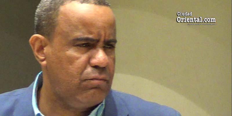 Photo of Vídeo – Así comprometió el regidor Danilo Mesa su integridad jurídica para defender a El Cañero