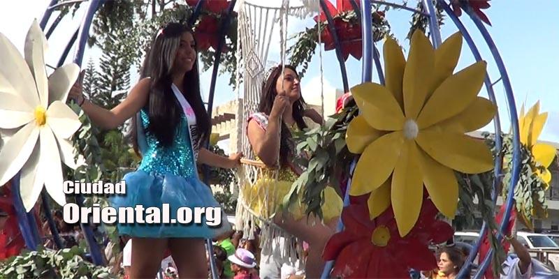 Photo of Vídeo – Inicia 8Vo. Festival de las Flores Jarabacoa 2017