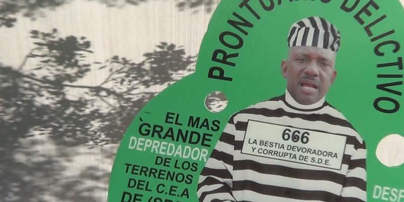 Photo of Tribuna de denuncias cantadas contra El Cañero + Vídeo