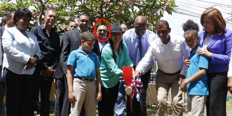 Photo of Nelcido Luna está de regreso en Santo Domingo Este