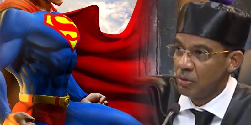 """Photo of Vídeo – Así se mostró """"Superman"""" ante el juez por los sobornos de Odebrecht"""