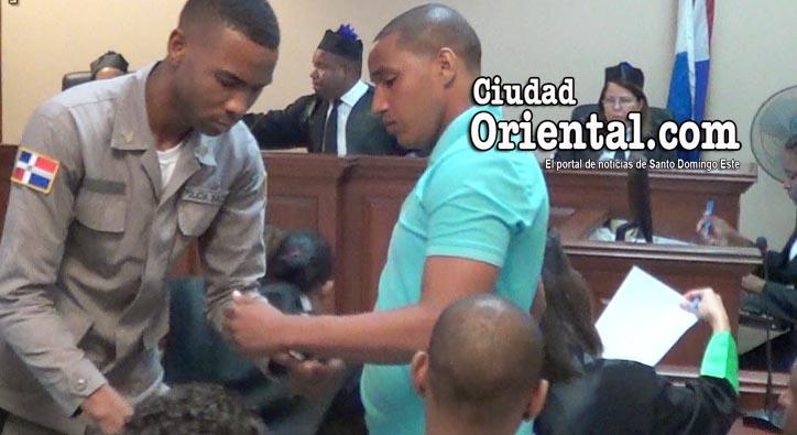 Photo of Video – Condenado a 10 años hombre mató marido de su ex concubina en Villa Duarte