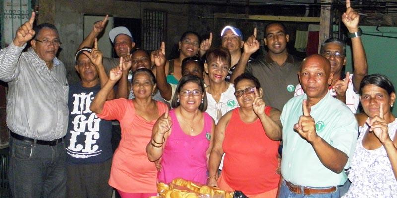 Photo of Comunitarios Villa Faro conversarán sobre Orígenes, Desarrollo y Función  Juntas De Vecinos