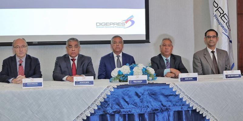 Photo of Experto asegura RD muestra avances presupuestación por resultados en AL y Caribe