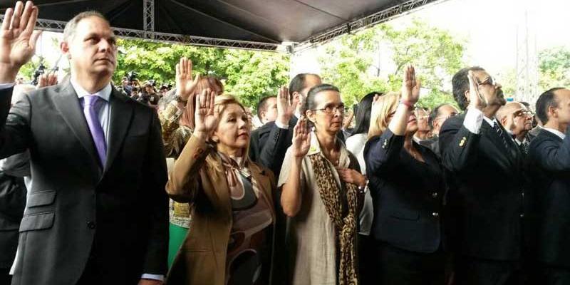 """Photo of Falsos jueces serán arrestados """"uno a uno"""" en Venezuela"""