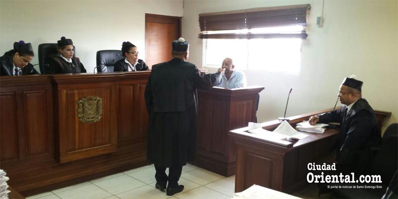 Photo of MP solicita tres años de prisión para Chapman y su esposa y la clausura de La Tablita