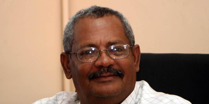 Photo of Muere vicepresidente del PTD Pablo Alfonso Rosario