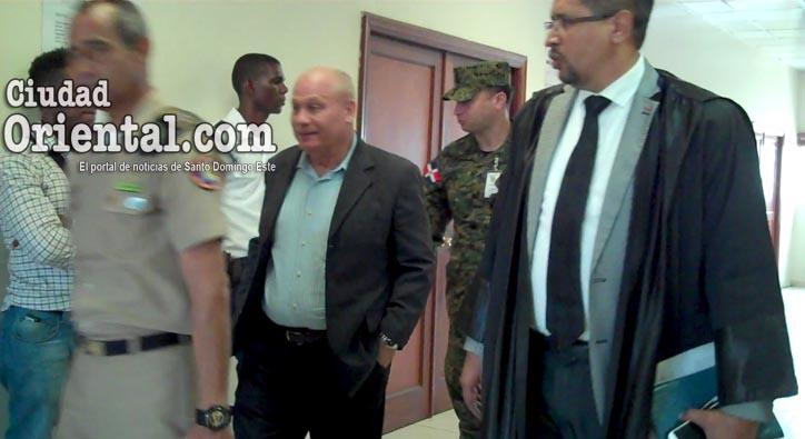 Photo of Continuará en septiembre preliminar general Ranger acusado de homicidio