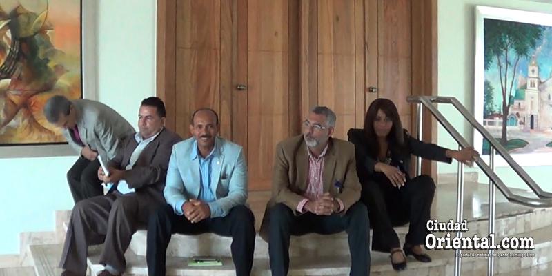Photo of En el Concejo de Regidores del ASDE las reglas son para … ¡Violarlas! + Vídeo
