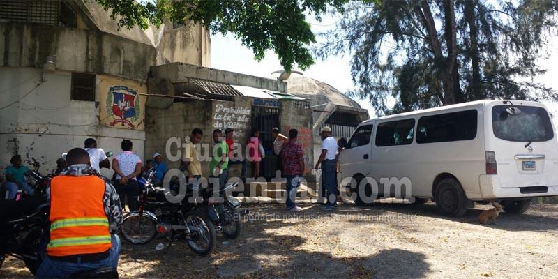 Photo of En esta cárcel de San Luís está encerrado el sacerdote gay imputado de asesinato