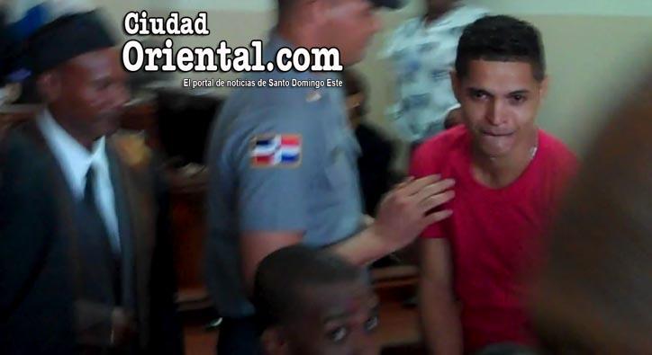 Photo of Video – Tribunal libera hombre acusaban de homicidio y robo en Herrera